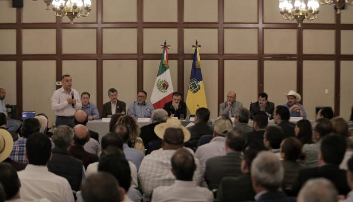 Ley Agroalimentaria de Jalisco
